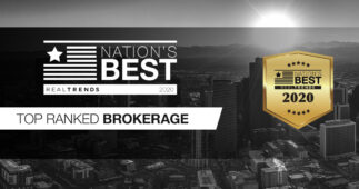 Bellator Real Estate & Development ranks among REAL Trends Top Independent Brokerages